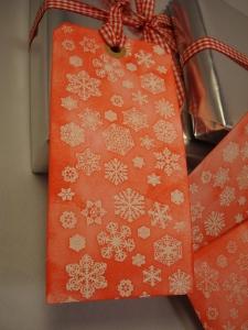 Tag 2012 close-up