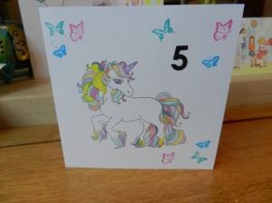 Mystic 5th card 1