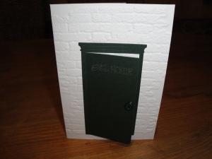 door card 2