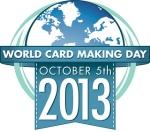 WorldCardmakingDay2013