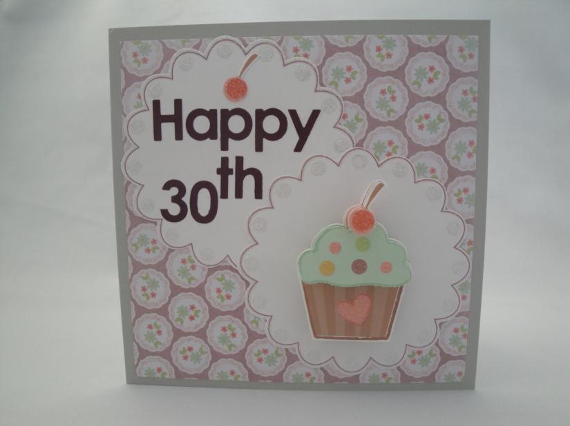 LS's 30th birthday