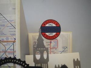 London Calling happy birthday