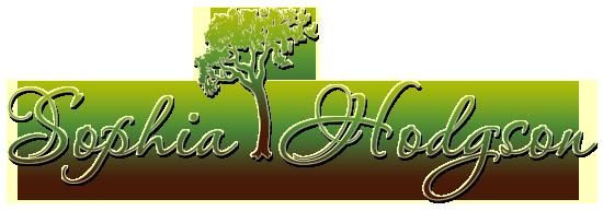 Sophia Hodgson Signature Tree