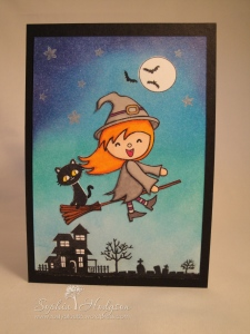 Halloween#1witch