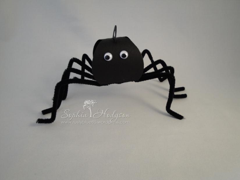 spider keepsake box 1