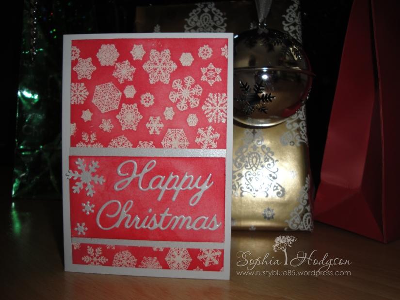 Granny'sChristmas card2014
